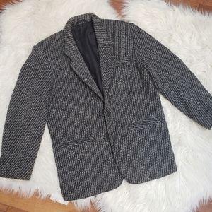 🆕️🌥Vintage Tweed Sport Jacket